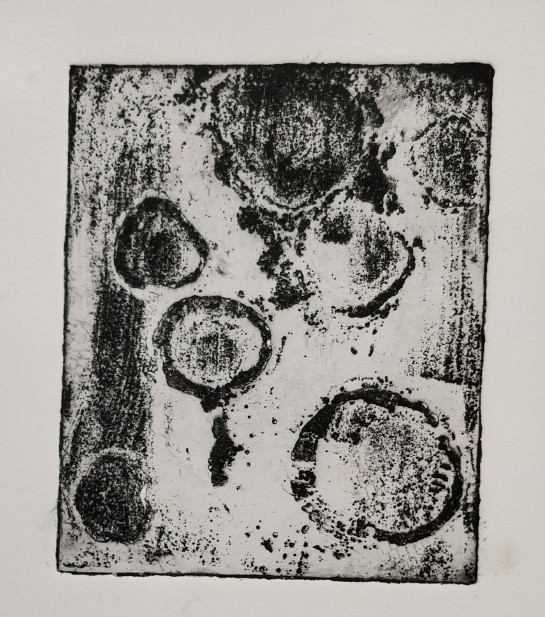 Cellular Etching